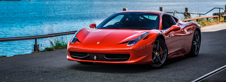 Picture of: Leasing Af Ferrari Lease Italiensk Sportsvogn Se Mere Her